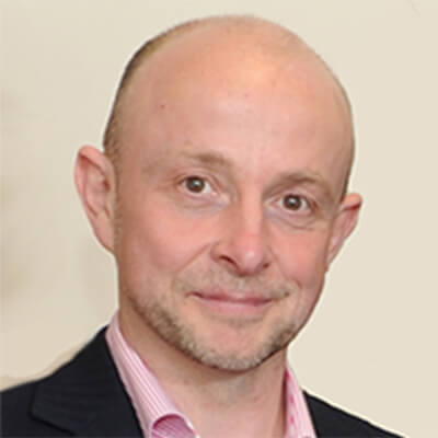 Image of Andrew Fry